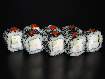 Roll Ebi Black