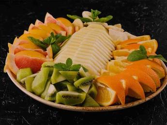 Asorti de fructe sezoniere
