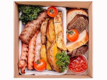 Sausages Egoist Box