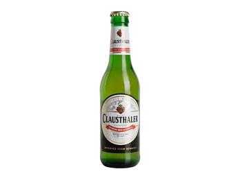 Clausthaler Безалкогольное