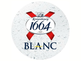Kronenbourg - Light Unfiltered