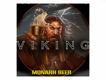 VIKING - Dark 50l