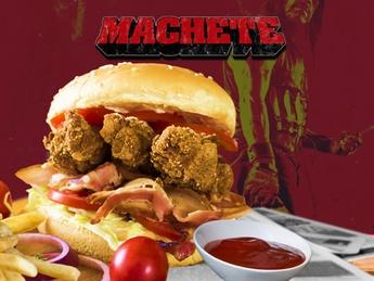 Machete
