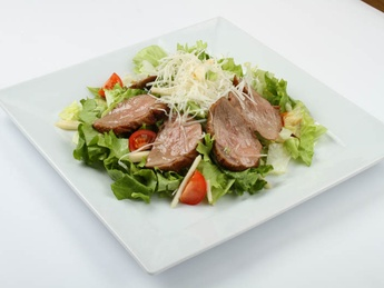 "Signature salad ""Kozlovna"""