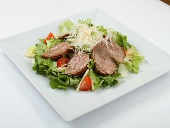 Фирменный салат Kozlovna