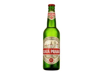 Zlata Praha 0.5l