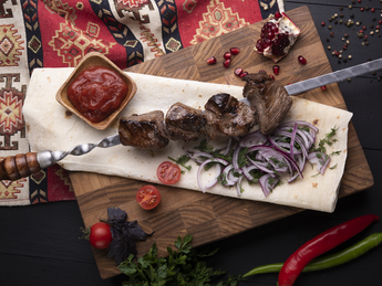 Calf liver (wet weight)
