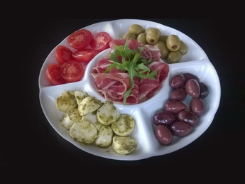 Закуска Тоскана