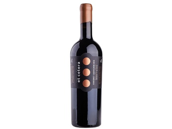 Et Cetera Premium Cabernet Sauvignon 2014