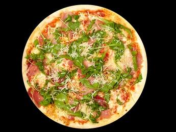 Pizza de la șef