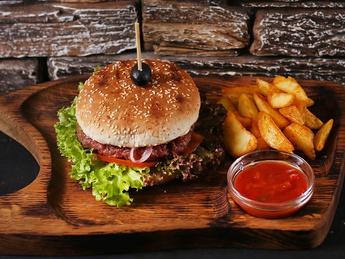 Burger Big