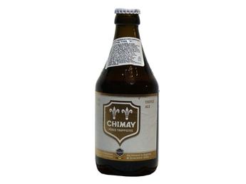Chimay Triple Ale 0,33l