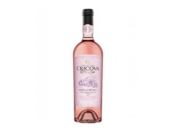 """Vin """"Rose de Cricova"""" 0,75l"""
