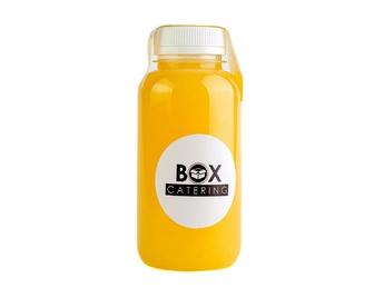 Orange fresh 500 ml.
