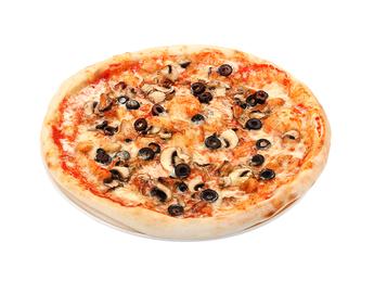 Pizza small Fruti de mare