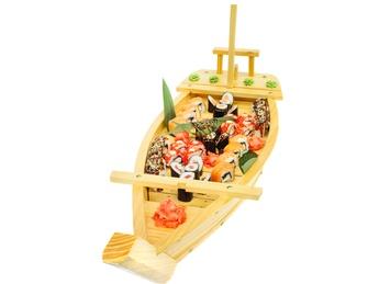 Grand Morimoto set