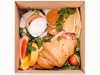 Breakfast Egoist Box