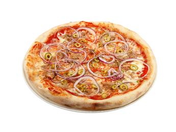 Pizza small Tuna