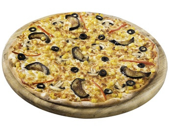 Pizza Vegetariana large