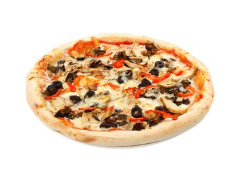 Pizza small Rancho