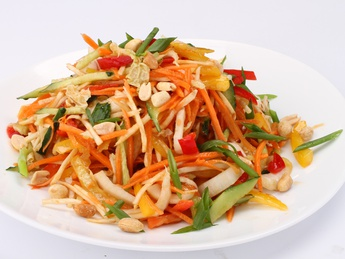 Salad Kangaroo