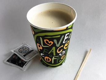 Tucano raf coffee
