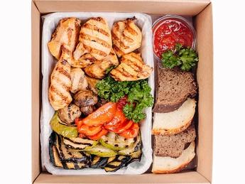 Chicken Egoist Box