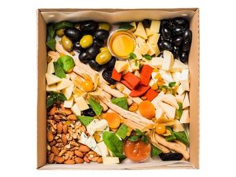 Cheese smart BOX