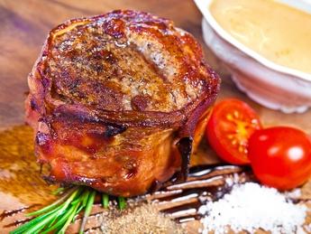 Filet-mignon (greutate brută)
