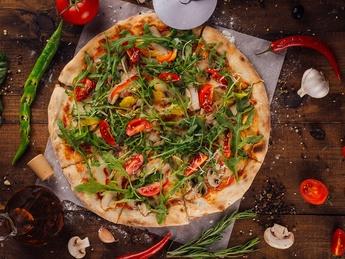 Пицца Primavera