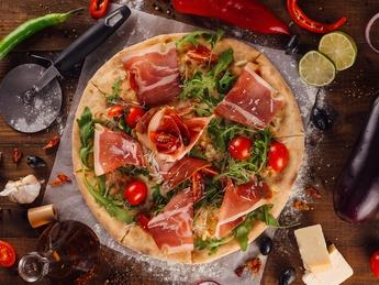 Пицца Davvero