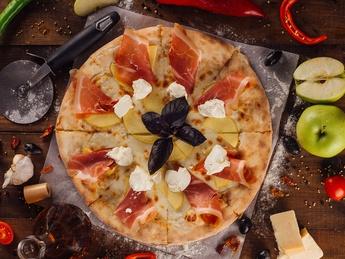 Pizza Delicata