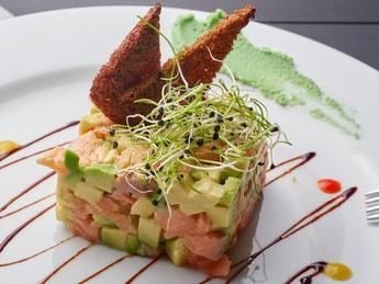 Salată tar-tar
