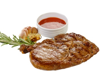 Ribeye steak de vită marmurat (USA)