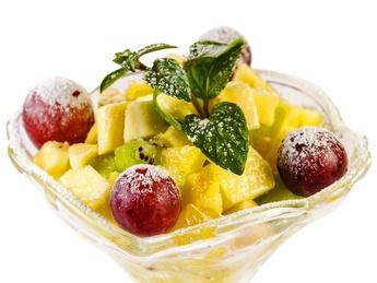 Salată din fructe