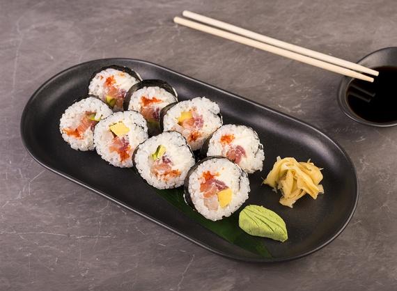 Roll Fuki