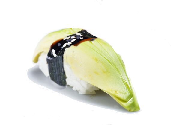 Nigiri Avocado