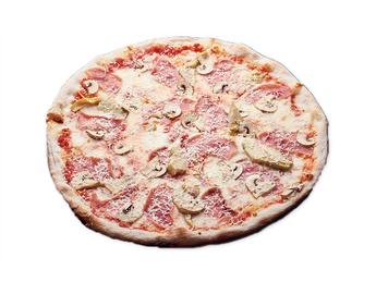 Pizza small Capricioasa