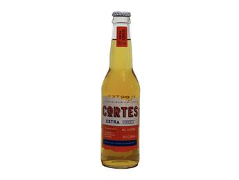 Cortes Extra 0,33l