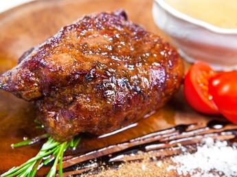 Steak Chateaubriand (greutate brută)