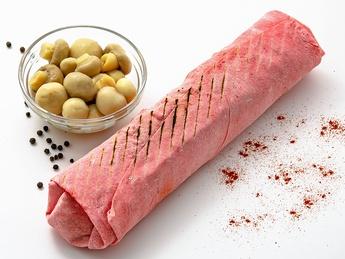 Gyros Kebab cu ciuperci