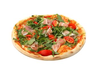 Pizza small Prosciuto crudo