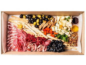 Antipasti big BOX