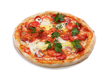 Pizza small Deli