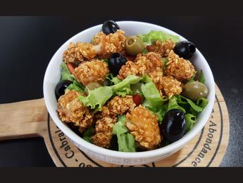 Salata crocant