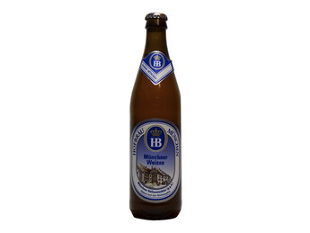 Hofbrau Muencher Weisse 0,5l