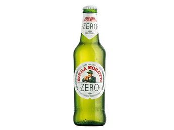 Birra Moretti No alcohol