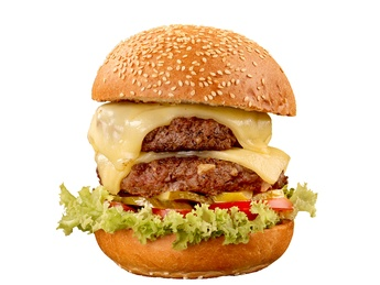 Burger Gigant