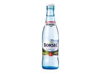Borsec 250 ml.