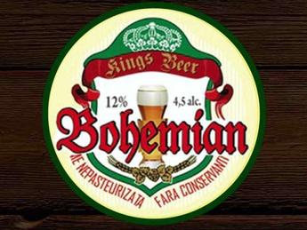 Bohemian blonde filtered